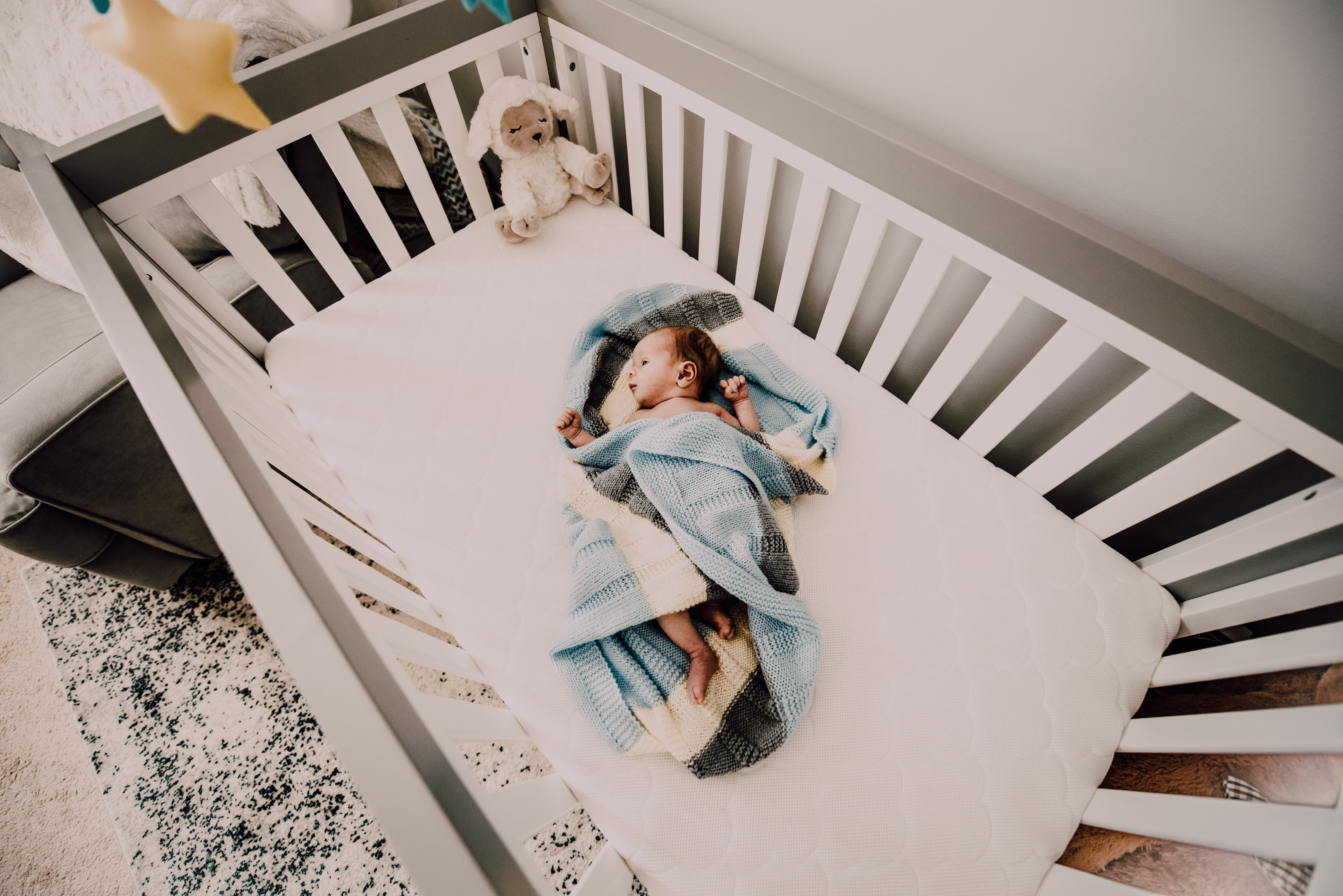 How consistency helps your child sleep