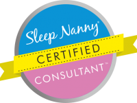 Sleep Consultant Badge-2